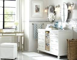 Pottery Barn Bathroom Ideas Pottery Barn Bathroom Ideas Bathroom Tiles Halfway Up Wall