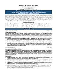 Financial Resume Example by Resume Samples Program U0026 Finance Manager Fp U0026a Devops Sample