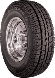 70r14 Cooper Discoverer M S Suv And Light Truck Tire