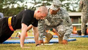 the classic press up u2013 boot camp u0026 military fitness institute