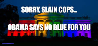despite requests obama refuses to light up white house in blue to