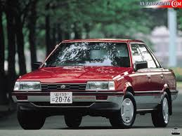 subaru hatchback 1990 subaru leone generations technical specifications and fuel economy