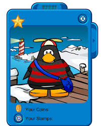 club penguin gift card player card club penguin wiki fandom powered by wikia
