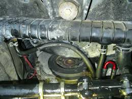 2003 jeep wrangler transmission how to install a derale 20561 transmission cooler on your wrangler