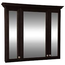 in wall bathroom mirror cabinets interior design three mirror bathroom cabinet inset bathroom