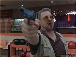 Angry Walter Meme Generator - walter gun