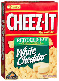 Home Again Reviews by Amazon Com Cheez It Baked Snack Crackers Reduced Fat White