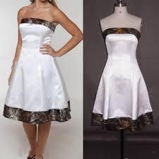 wedding dress wedding dresses camo wedding dress short wedding