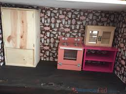 How To Make Doll House Furniture How To Make An American Dollhouse American Ideas