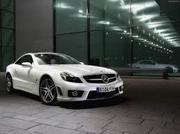63 mercedes amg mercedes sl 63 amg edition iwc 2009 pictures information