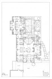 Ucla Floor Plans 439 Best Architectural Drawings Images On Pinterest Floor Plans
