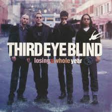 Third Eye Blind Cds Third Eye Blind Losing A Whole Year Cd At Discogs