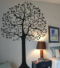 Amazon Wall Murals by Wall Ideas Family Tree Wall Art Decal Family Tree Wall Art