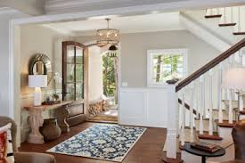 Cottage Interior Paint Colors Coastal Interior Paint Colors Top Example Of A Coastal Alcove