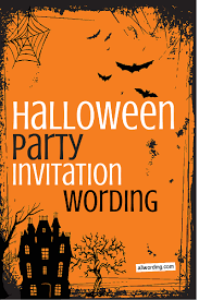 invitation wording allwording