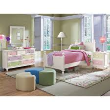 The Colorworks Collection White Value City Furniture - City furniture white bedroom set