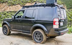 land rover discovery 3 off road everything about tires for lr4 lr3 with 18