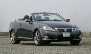 lexus convertible bargain convertibles 20 under 20 000 autonxt