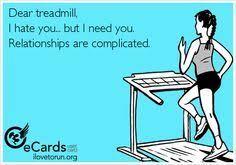 Treadmill Meme - running memes google search running memes also yoga