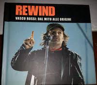 vasco rewind fascetta vasco tour rewind ebay