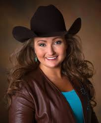 miss rodeo nebraska 2016 to carry the torch in buffalo bill rodeo