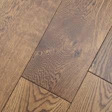 manhattan honey oak matt lacquered engineered wood flooring