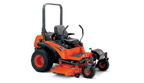 kubota zero turn mowers irish grass machinery