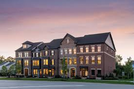 new luxury homes for sale at westmoore in ashburn va within the