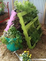 351 best gardening images on pinterest pallet designs pallet