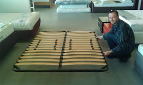 ensemble or slat base design mattresses direct