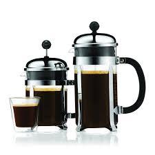 amazon com bodum chambord 8 cup french press coffee maker 34 oz
