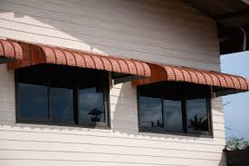 Awning Pros Commercial Awnings And Their Impact On Energy Use