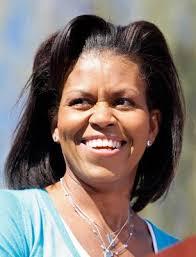 does michelle wear a wig does michelle obama wear wigs page 6 us message board