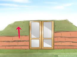 how to build a sod house with pictures wikihow