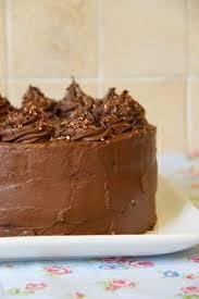 chocolate fudge cake a moist chocolate fudge cake sponge