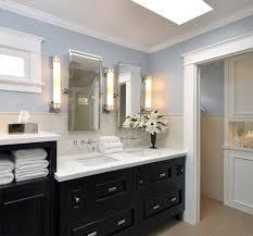 Black Bathroom Countertops Bathroom Colors  Countertops - Black granite with white cabinets in bathroom