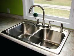 elkay kitchen faucet reviews sinks elkay avado accent kitchen sink undermount slim rim elkay