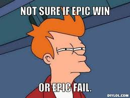 Epic Win Meme - possibly the greatest twerking fail of all time arcturus blog