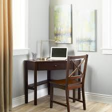 contempory home small computer table for home desk sets for home office white