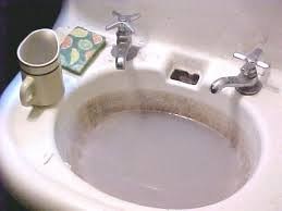 clogged bathroom sink baking soda vinegar clogged bathroom sink pictures bathroom sink unclogged by clogged