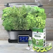 indoor garden kit lowes u2013 umdesign info