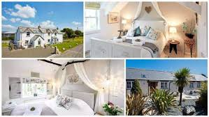 Luxury Cottages Cornwall by 5 Star Holiday Cottages North Cornwall Near Bude Port Isaac