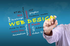 what to look for when choosing a website development or web design