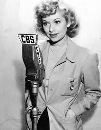Lucille Ball Images Lucille Ball Collection Old Time Radio