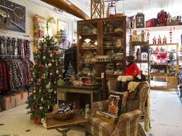 christmas stores get in the spirit at these chicago christmas stores