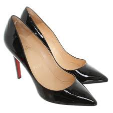 christian louboutin christian louboutin pumps in black buy
