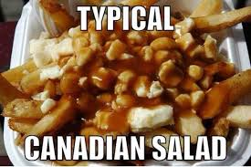 Salad Meme - canadian salad meme guy