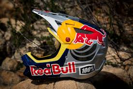 motocross helmet red bull 100 launches new spring 2016 bike collection mountain bikes