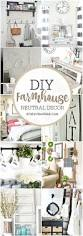 farmhouse diy home decor ideas country living classic style and farmhouse diy home decor ideas