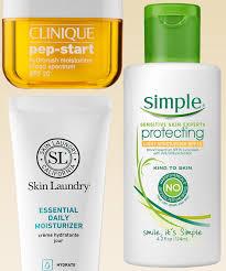 light moisturizer for sensitive skin gentle moisturizers for sensitive skin instyle com